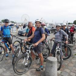 de Pont l'Evêque à la Seine