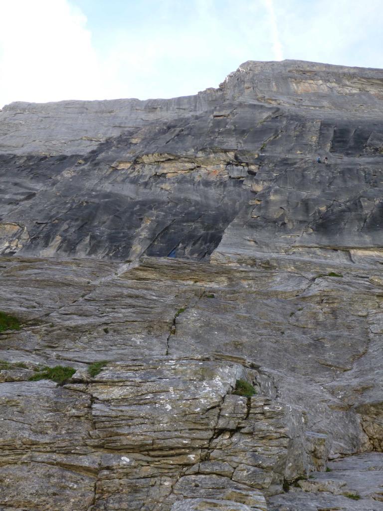 Aiguille de la Vanoise - La Petite Pasquier - 01