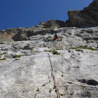 Aiguille de la Vanoise - La Petite Pasquier - 05