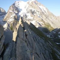 Aiguille de la Vanoise - La Petite Pasquier - 06