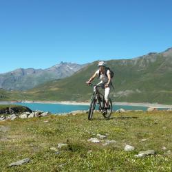 Bramans 08-2010, lac de Val Cenis