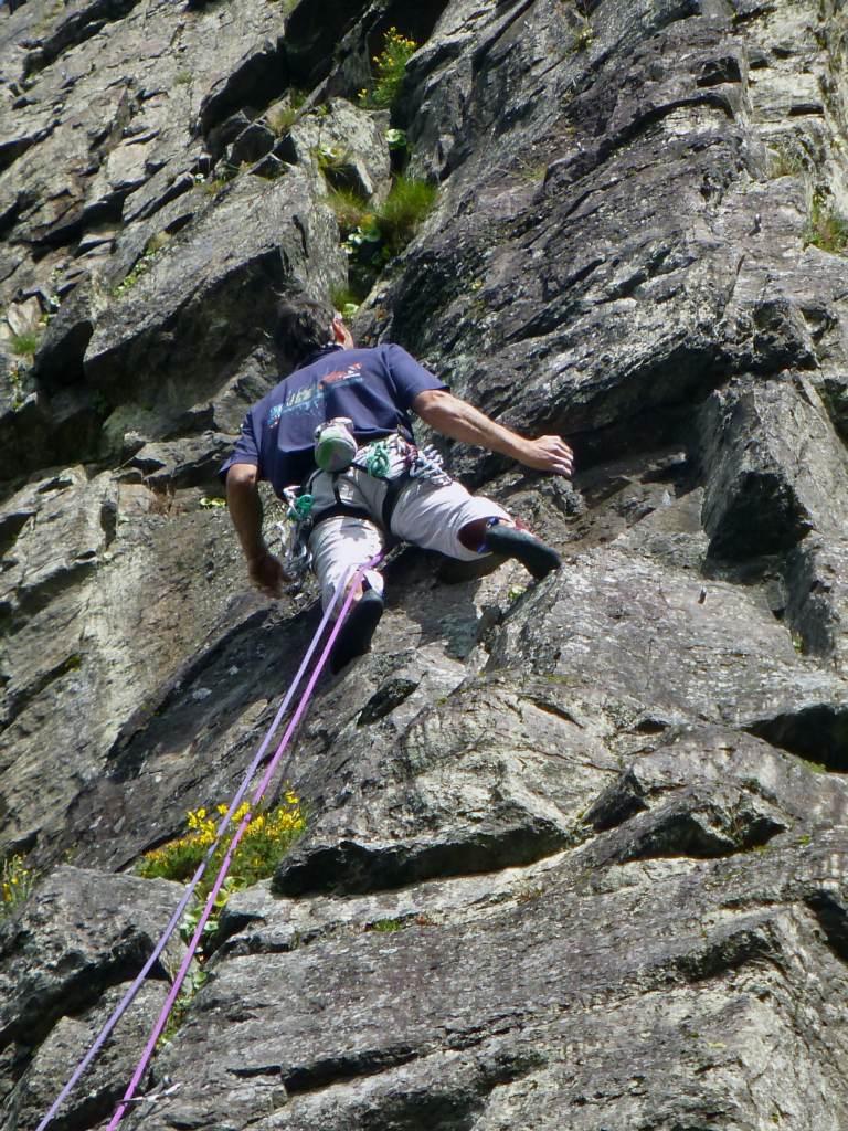 Dod grimpe en Normandie (13)