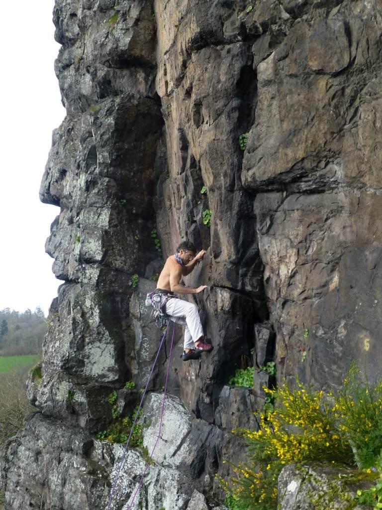 Dod grimpe en Normandie (14)