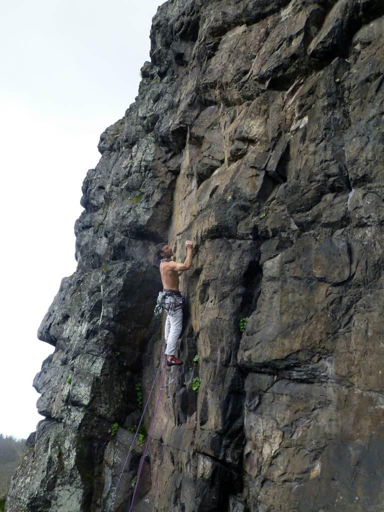 Dod grimpe en Normandie (18)