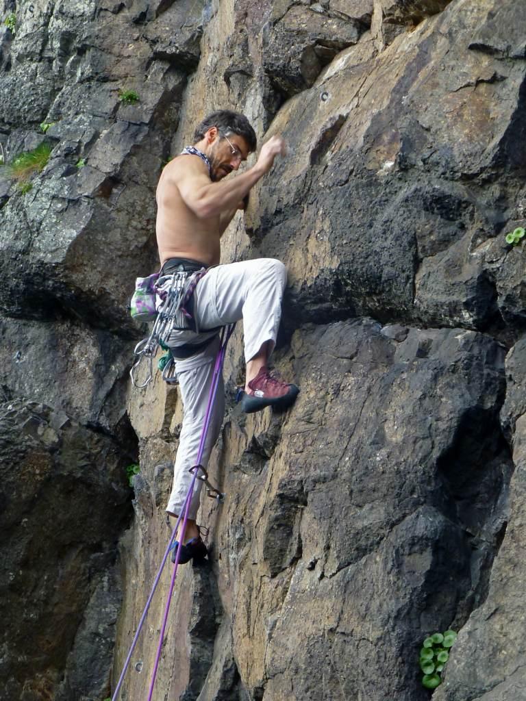 Dod grimpe en Normandie (20)
