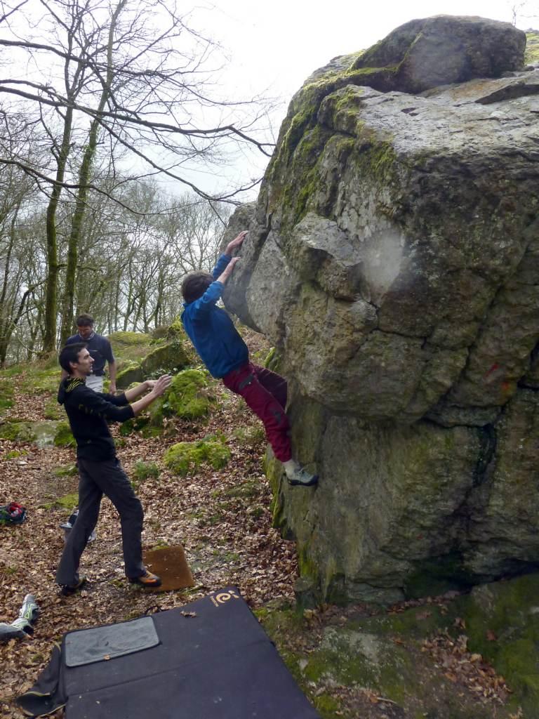 Dod grimpe en Normandie (27)