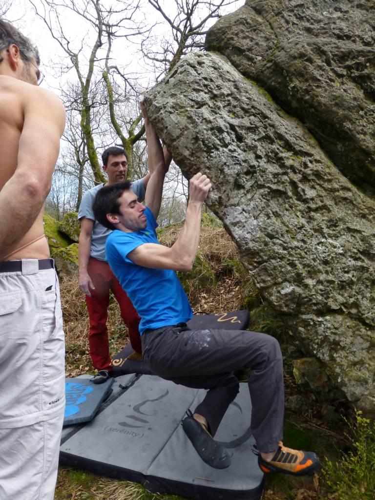 Dod grimpe en Normandie (28)
