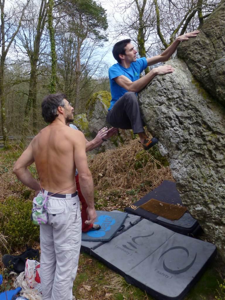 Dod grimpe en Normandie (29)