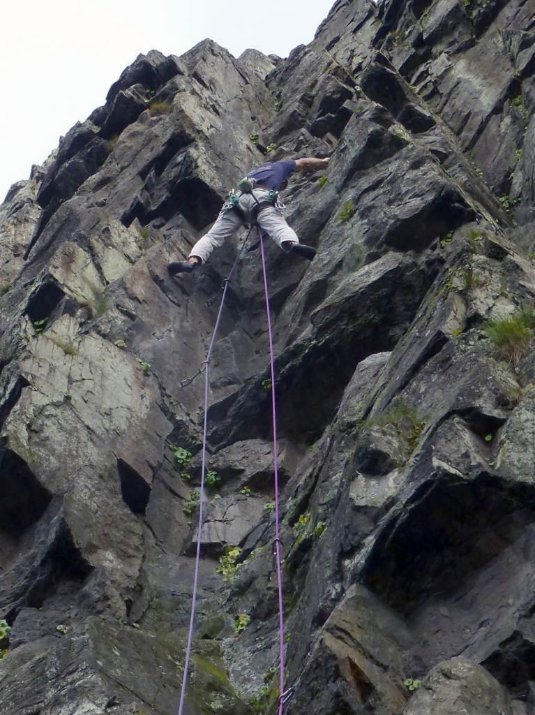 Dod grimpe en Normandie (3)