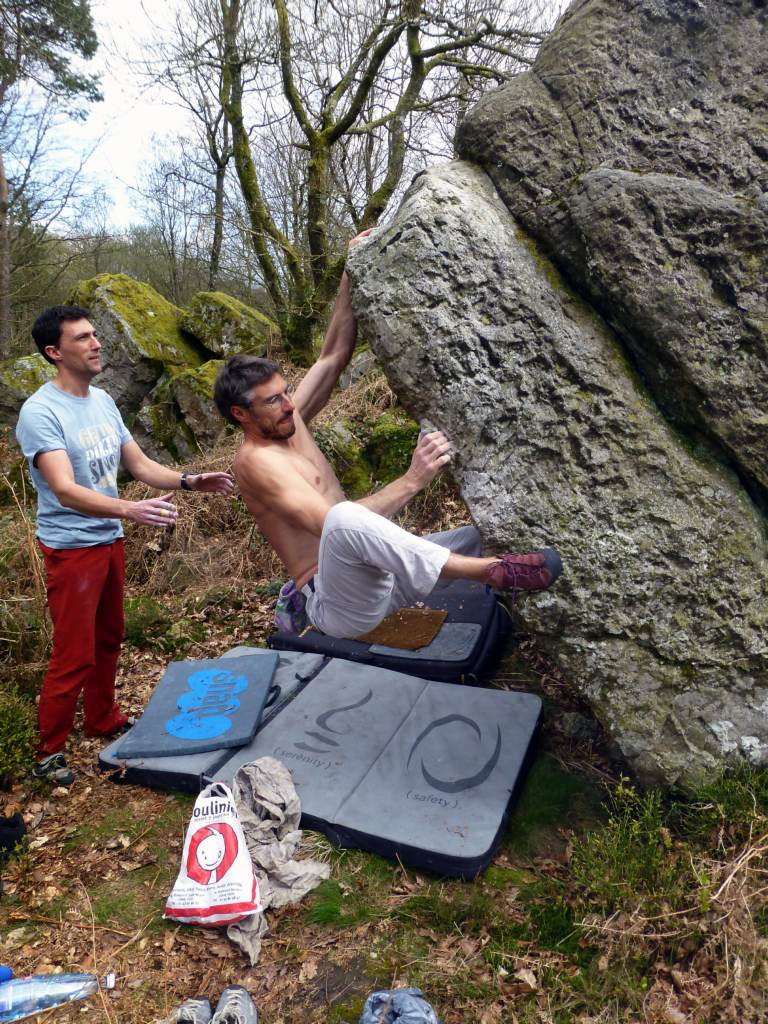 Dod grimpe en Normandie (31)