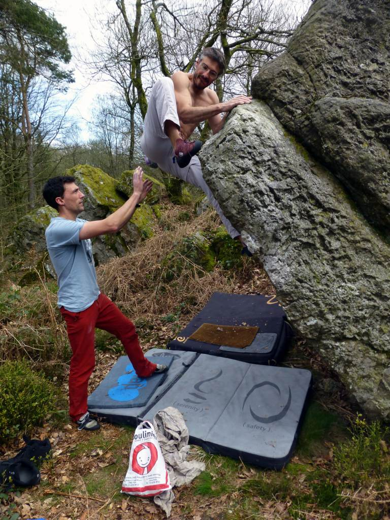 Dod grimpe en Normandie (33)