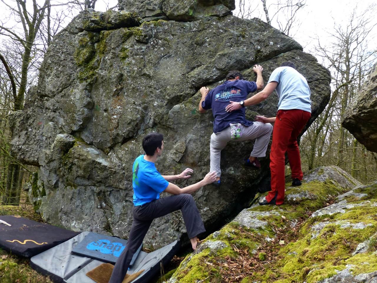 Dod grimpe en Normandie (34)