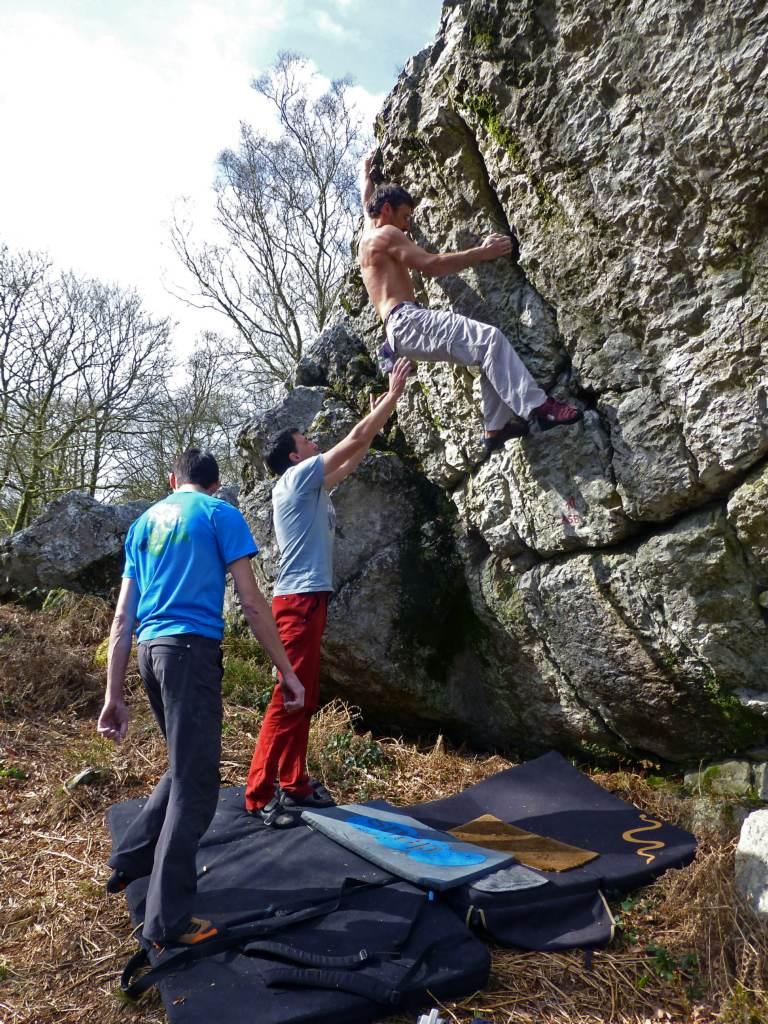 Dod grimpe en Normandie (36)