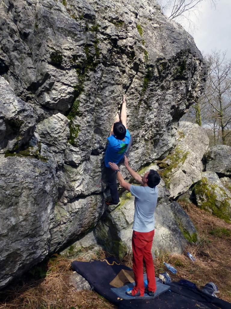 Dod grimpe en Normandie (39)