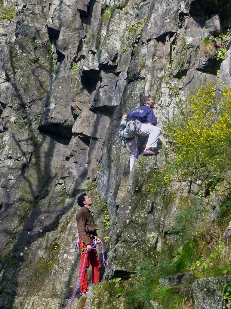 Dod grimpe en Normandie (4)