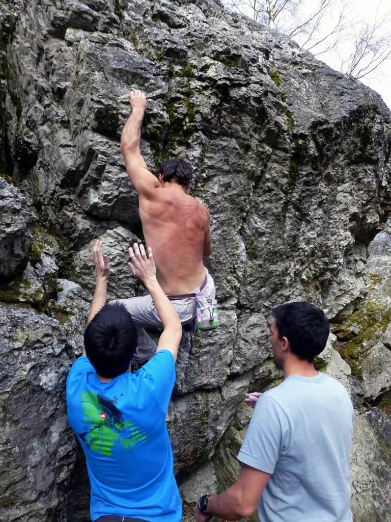 Dod grimpe en Normandie (42)