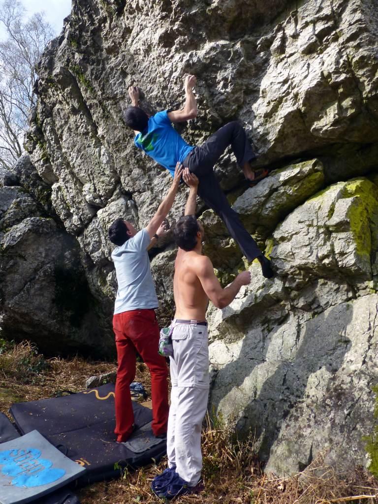 Dod grimpe en Normandie (46)