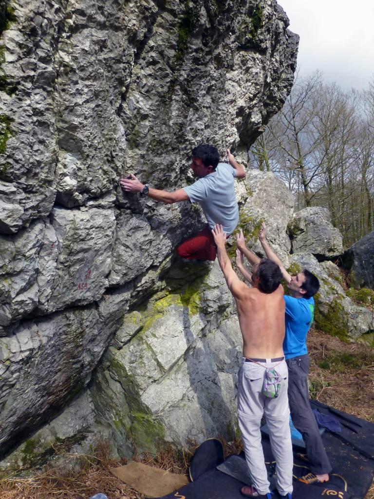 Dod grimpe en Normandie (47)