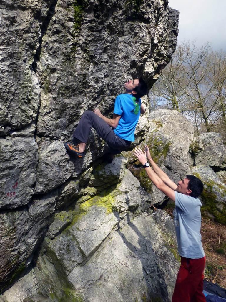 Dod grimpe en Normandie (48)