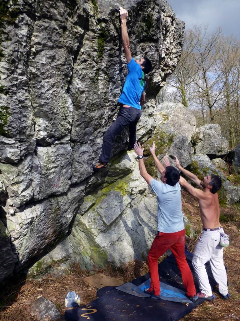Dod grimpe en Normandie (51)