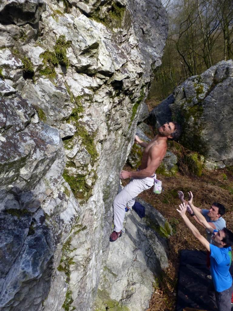 Dod grimpe en Normandie (53)
