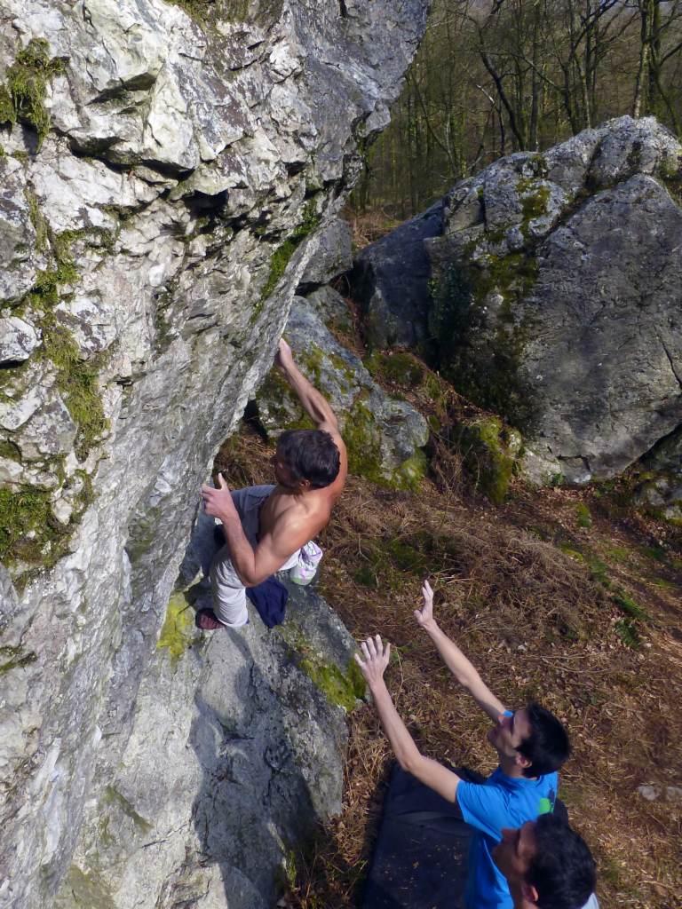 Dod grimpe en Normandie (54)