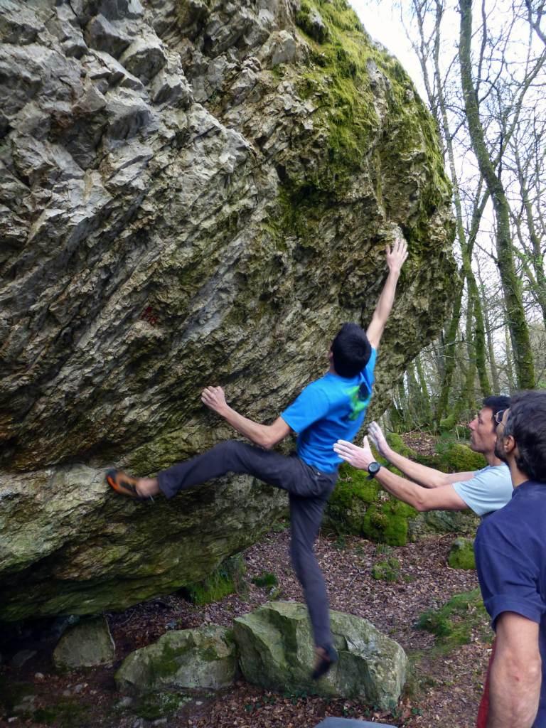 Dod grimpe en Normandie (58)