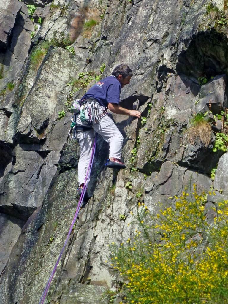 Dod grimpe en Normandie (6)