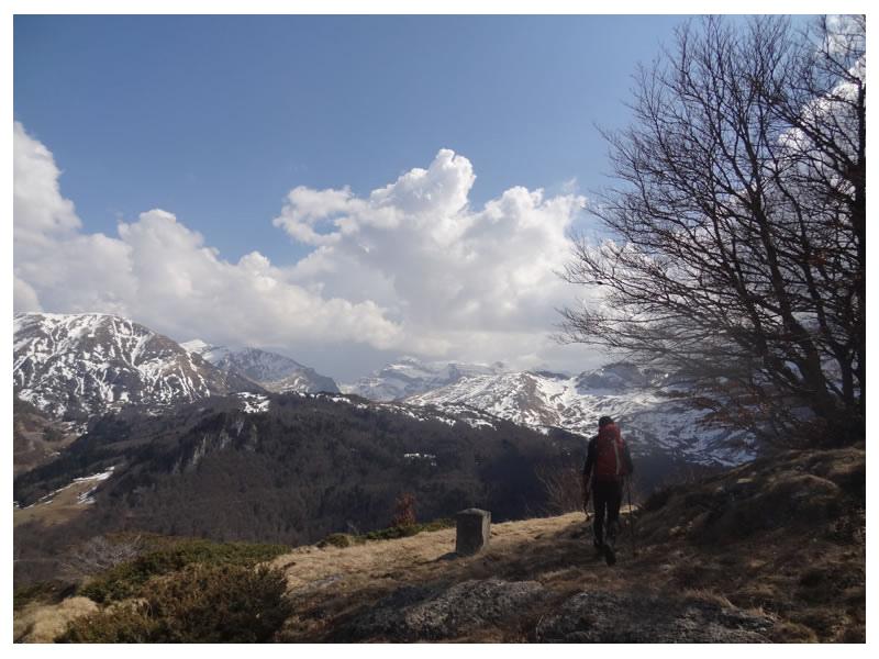 DodTour - Pyrenees - Aspe