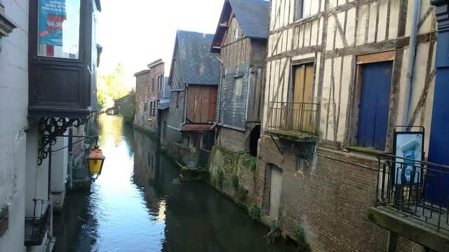 les club de Rouen, du Havre et Caen se retrouvent à Pont Audemer