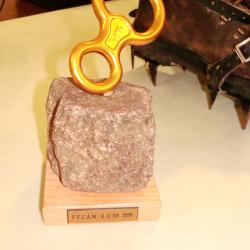 8 d'Or récompense FFCAM