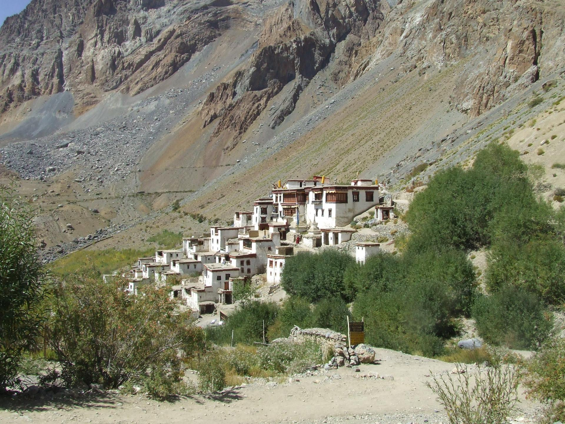 Trekking au Ladakh