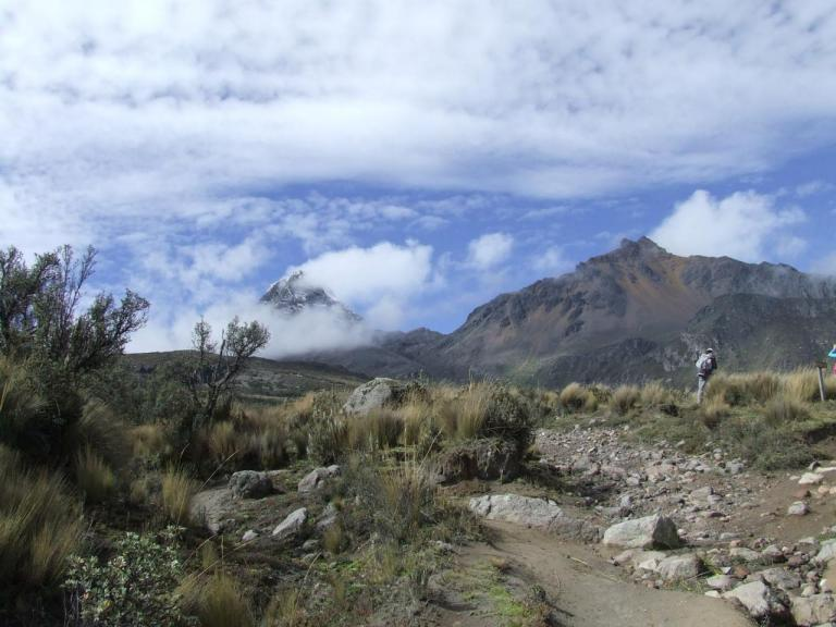 Equateur 2015