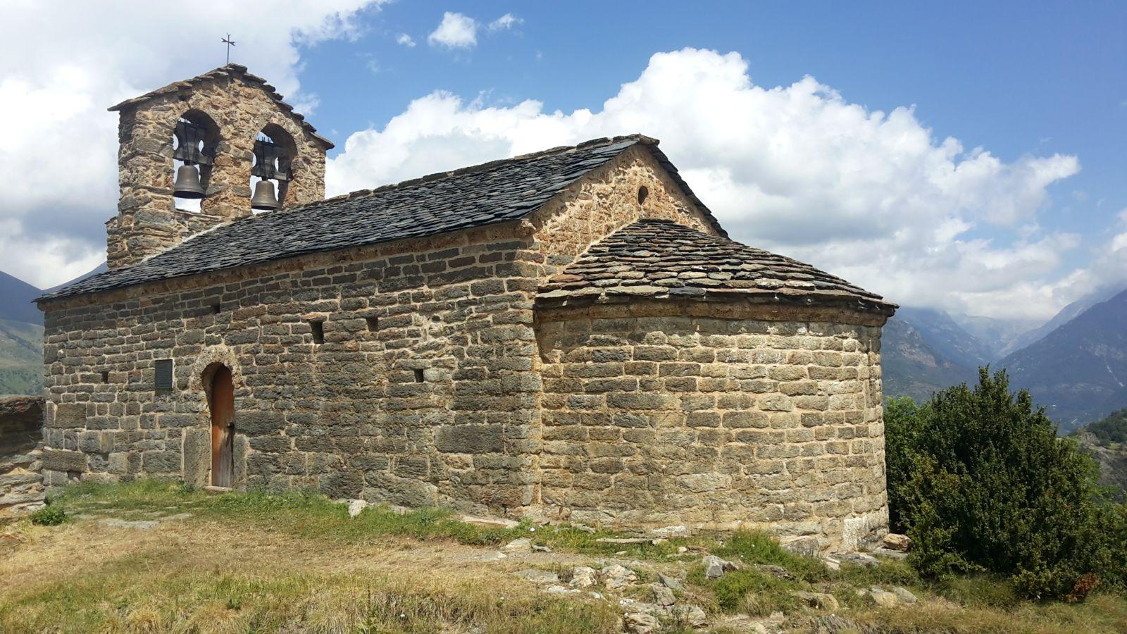 Espagne - Vall de Boi (31)