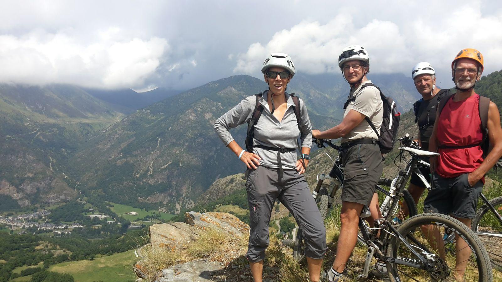 Espagne - Vall de Boi (32)