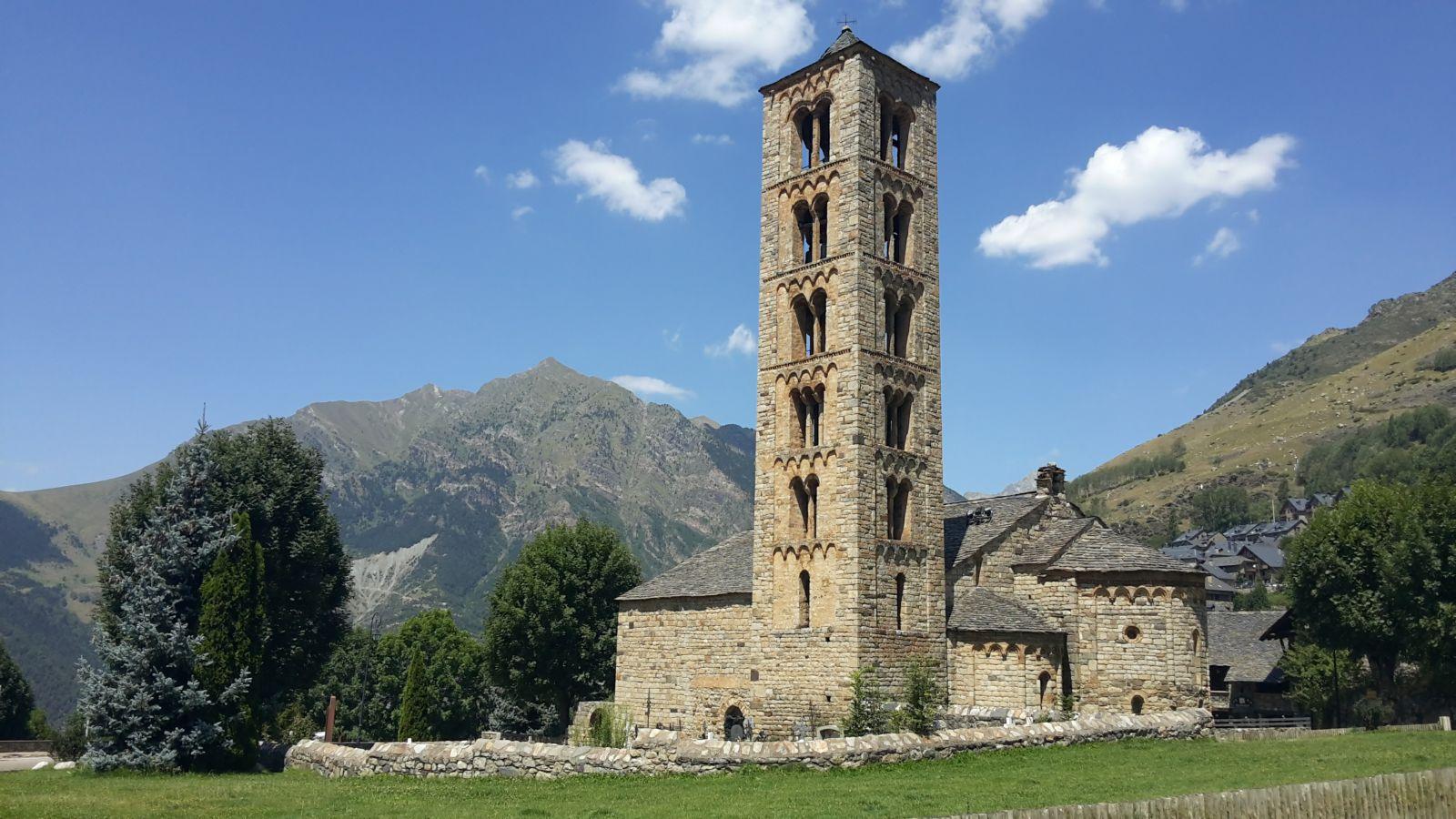 Espagne - Vall de Boi (38)