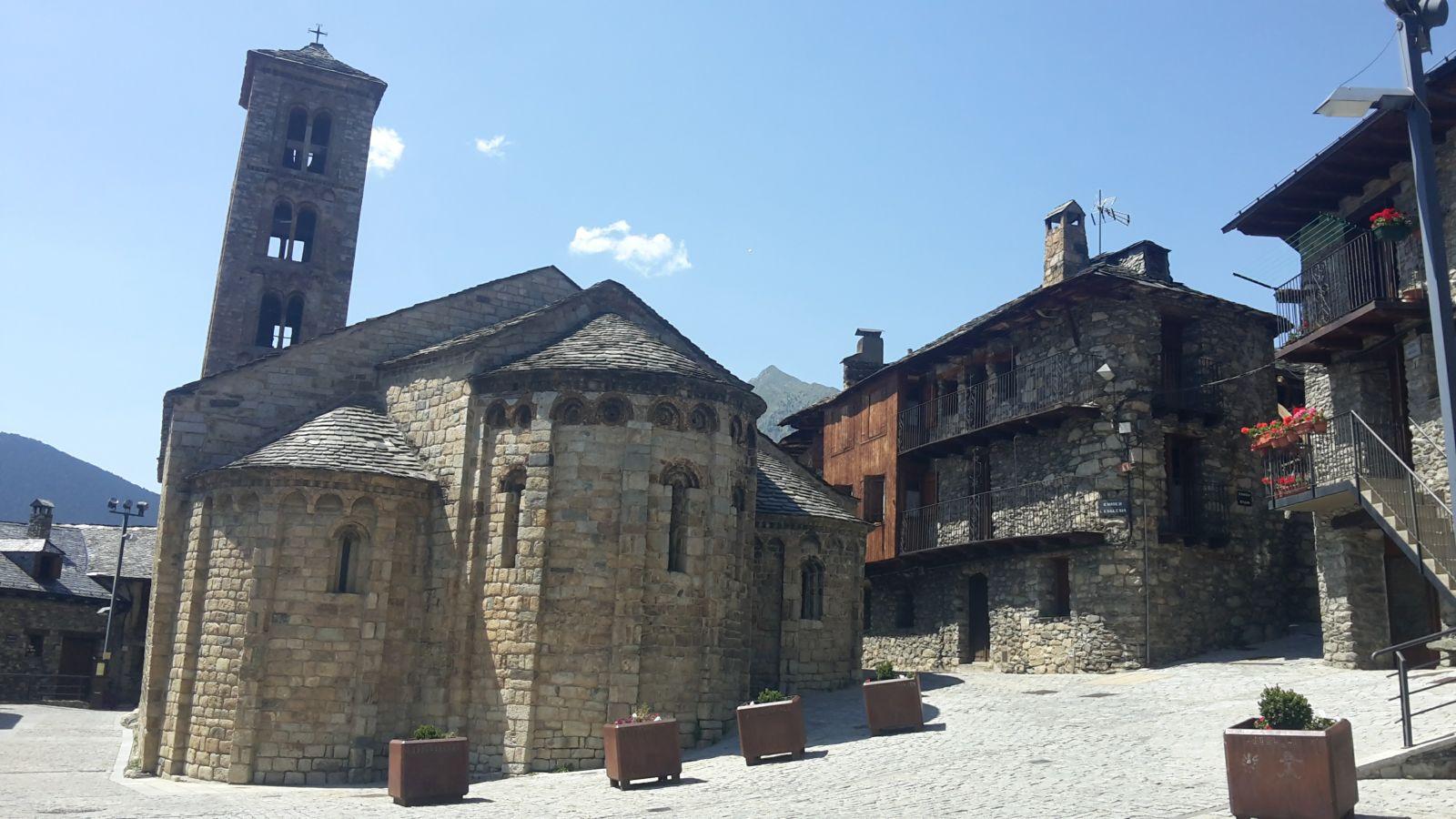 Espagne - Vall de Boi (48)