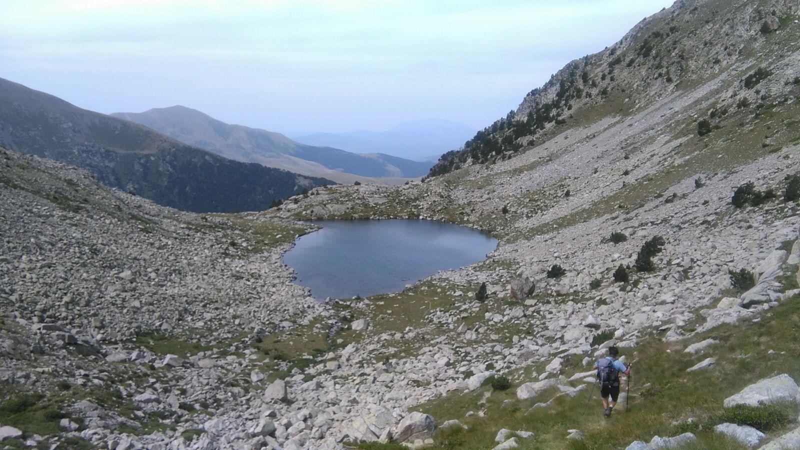 Espagne - Vall de Boi (66)