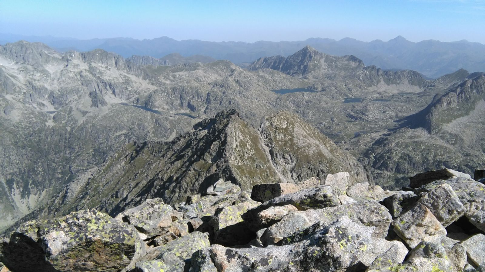 Espagne - Vall de Boi (67)