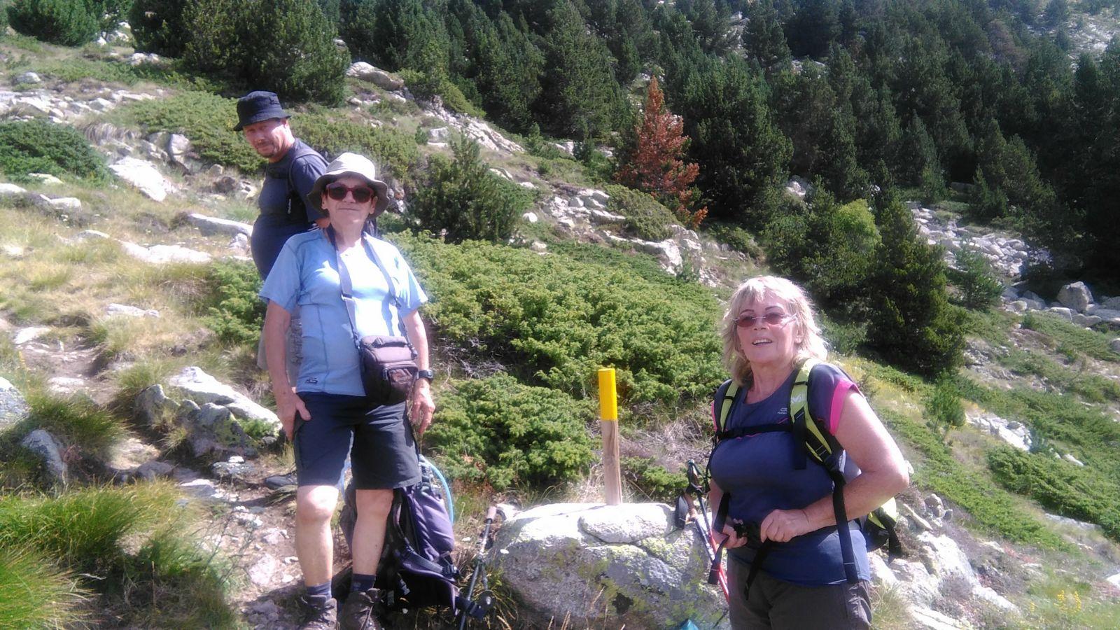 Rassemblement Amical 2017 (Vall de Boi)