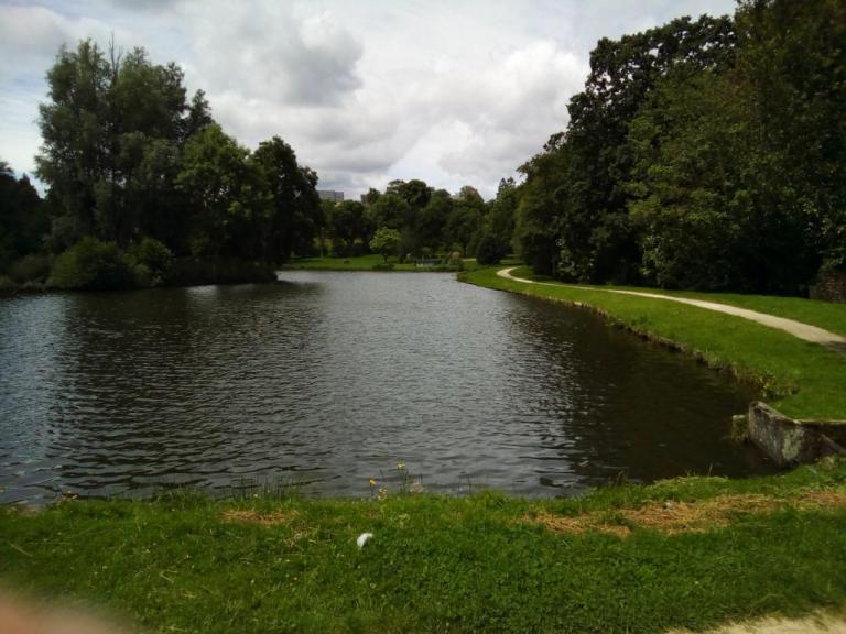Lac de Tinchebray
