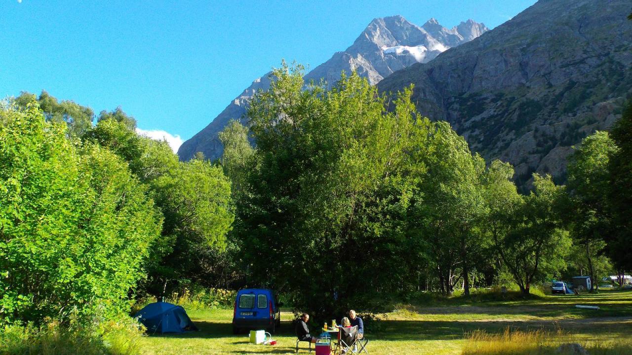 Stage alpinisme Ecrins juillet 2015