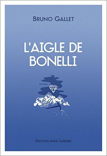 L'aigle de Bonelli