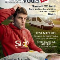 SlackTour Caen 2017