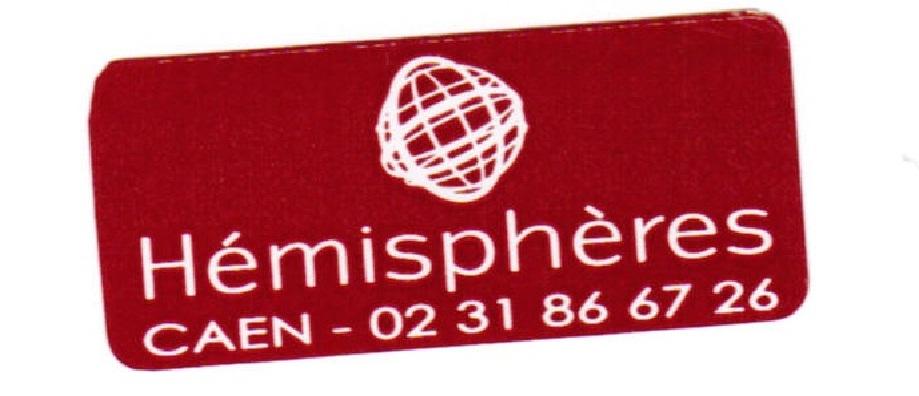 Librairie Hémisphères