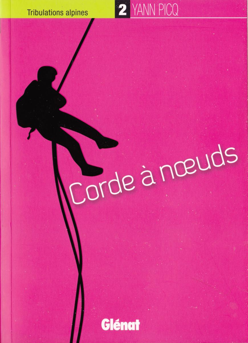 Corde a noeuds