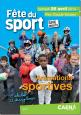 Fête du sport 2014