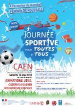 Journée Sportive pour toutes 2019