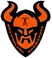 Logo dry normandie