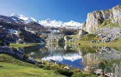 Parc National Picos de Europa
